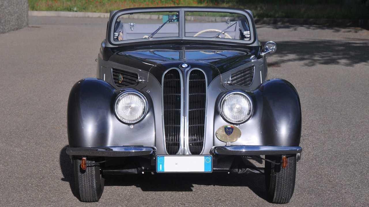 BMW 327 (1938)