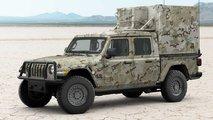 Jeep Gladiator XMT Concept