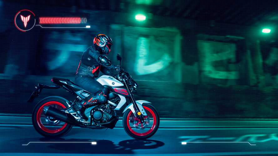 New 2020 Yamaha MT-125 Launched With Variable Valve Timing