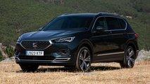 Seat Ibiza (2021) nun auch mit 1.5 TSI, Tarraco 2.0 TDI mit 200 PS