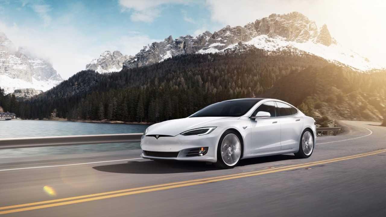 1. Tesla Model S Long Range