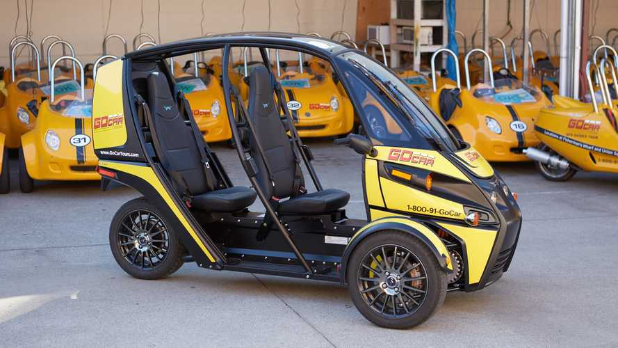 Arcimoto Delivers First Fun Utility Vehicles To Customers And Fleets