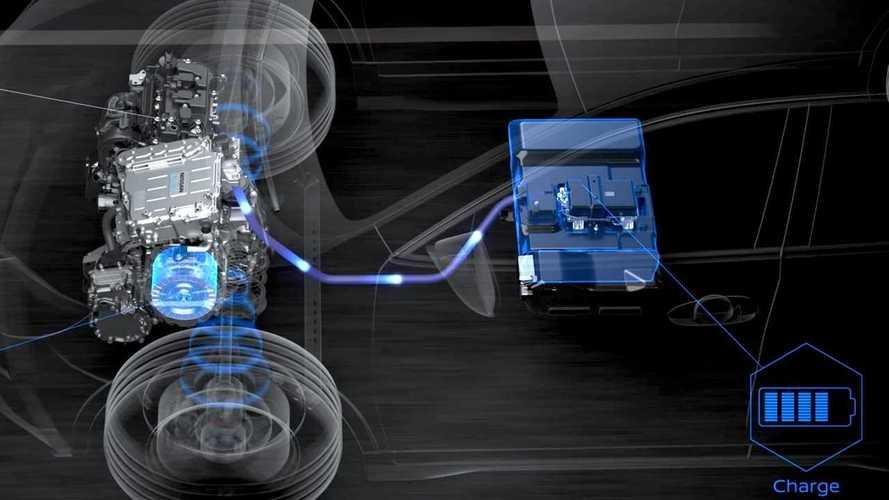 Quanto si recupera con la frenata rigenerativa delle auto elettriche