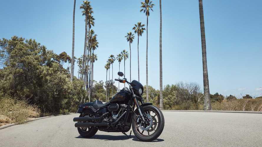 Harley-Davidson Low Rider S será vendida no Brasil ainda em 2019