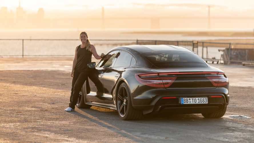 Porsche Taycan: What To Look For When Tesla's First True Rival Debuts