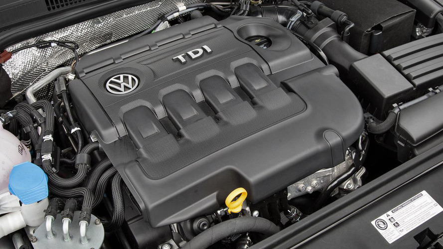 Volkswagen investigating EA288 diesel engines