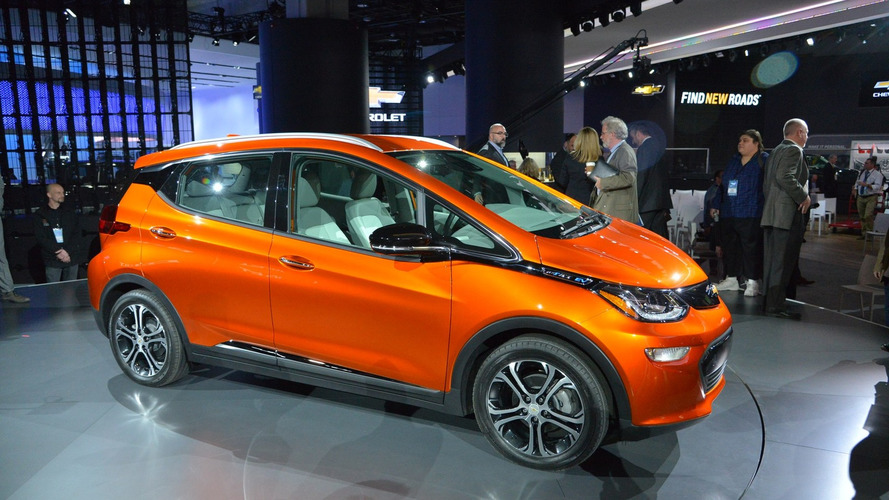 Chevy Bolt 238-mile range is underrated, 290 miles possible