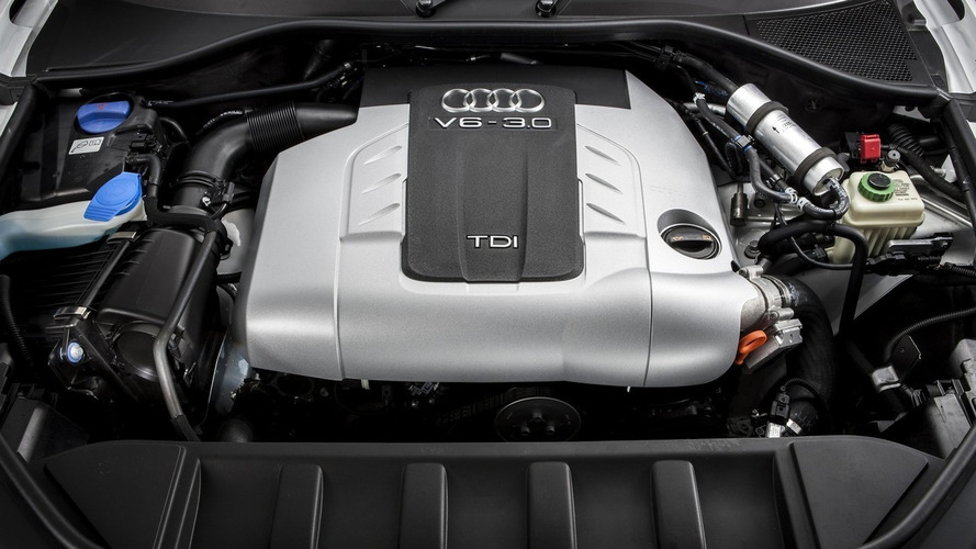 Audi Claims U.S. Isn't Suited For Diesels, Won't Bring Them Back