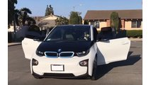 See Why One Might Choose A Used BMW i3 Over The Tesla Model 3