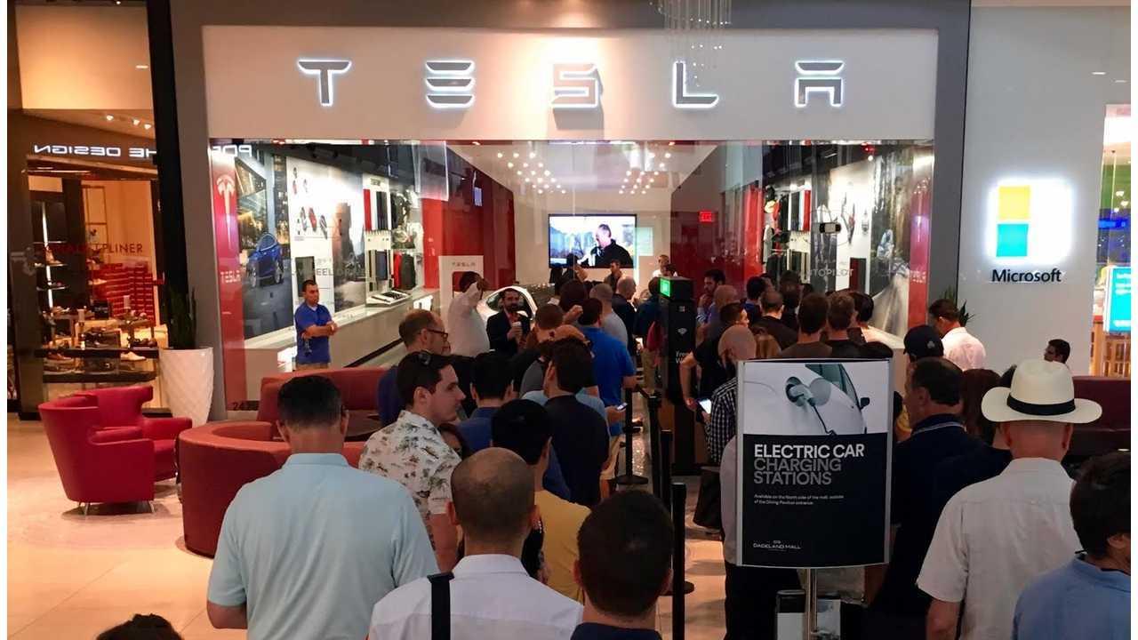 23% Of U.S. Tesla Model 3 Reservations Have Been Refunded