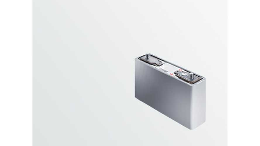 Bosch, GS Yuasa Target Low-Cost, High Capacity Lithium-Ion Battery For Production By 2020