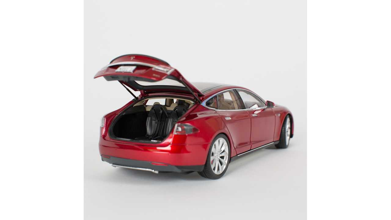 http://shop.teslamotors.com/collections/accessories/products/model-s-p85-diecast-1-18-scale