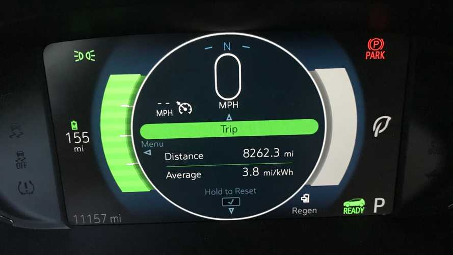 Range Riddle: Kilowatt-Hours To Drive 184 Miles In A Chevy Bolt?
