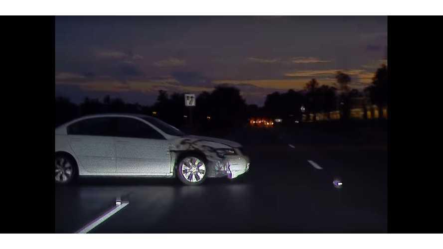 Tesla Model 3 Accident: TeslaCam Shows Why You Need A Dashcam