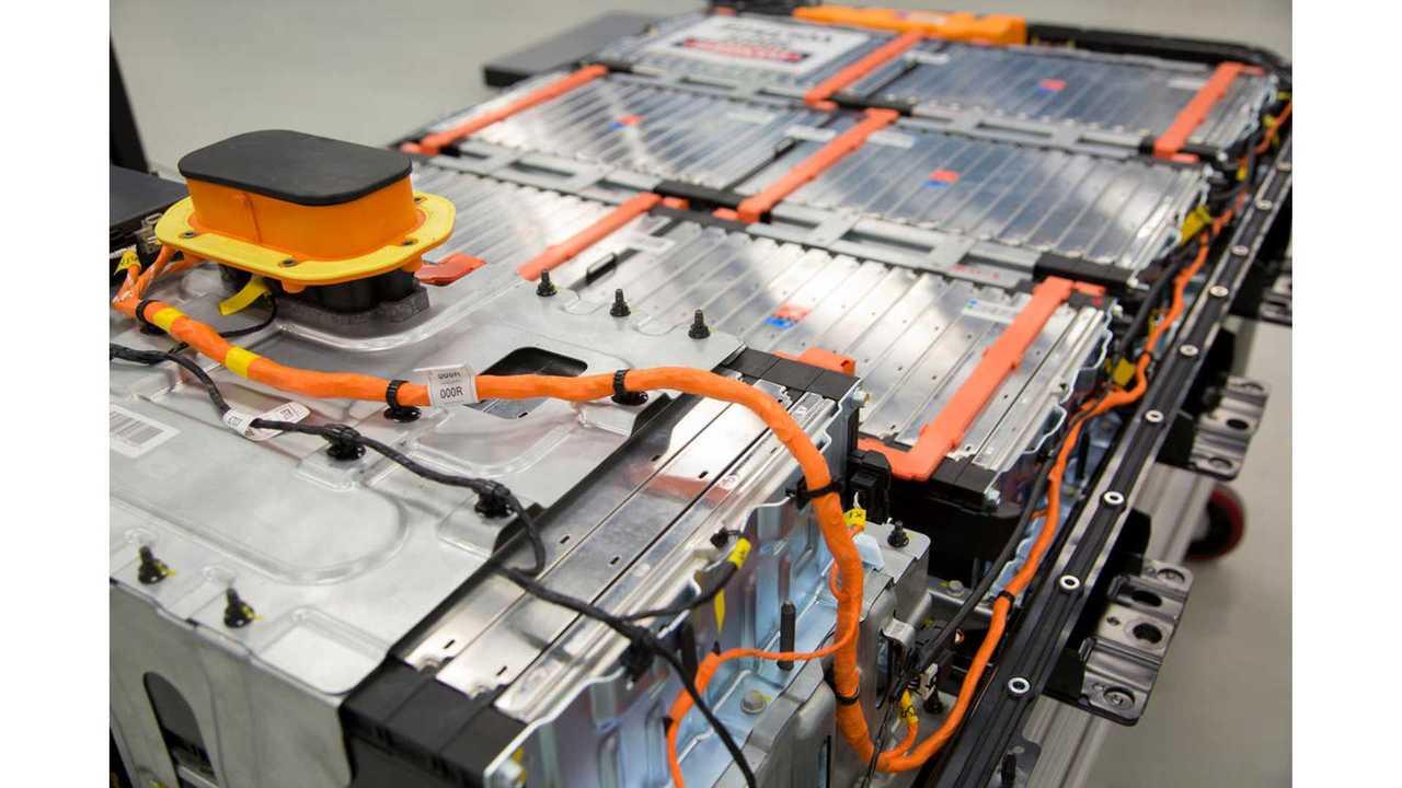 GM Versus Tesla: Bolt EV And Model 3 Battery Packs Compared