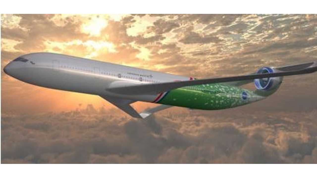 How Far Away Is Commercial Electric Aviation?