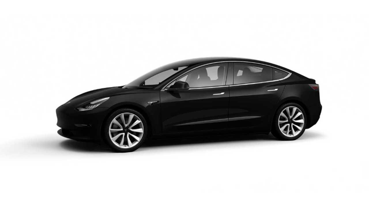 Tesla Model 3 Registrations In Western Europe: February 2019 By Market