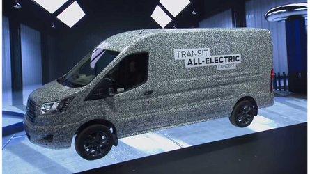Ford Releases More Details On Transit Smart Energy Ev Concept