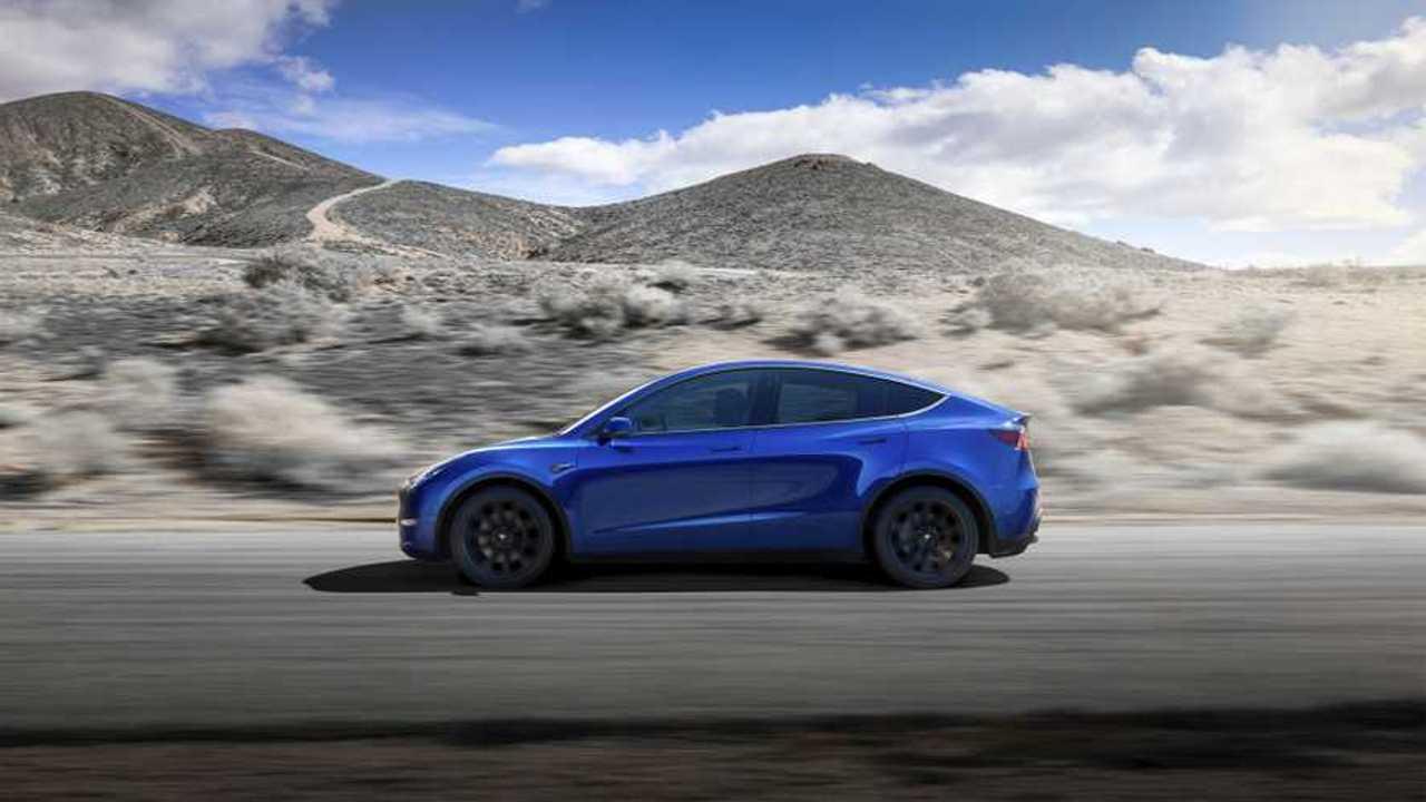 Tesla Model Y Comparison: Range, Performance, Options, Prices
