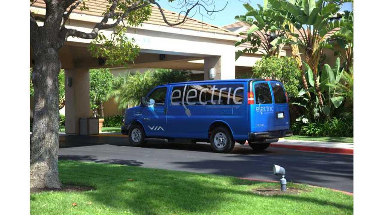 VIA Motors Launches Discount Voucher Program In Chicago