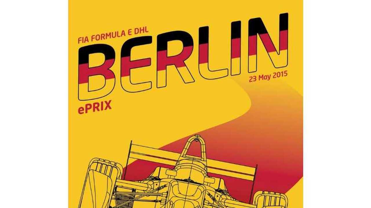 Formula E Race Results - Berlin (Spoiler Alert w/videos)