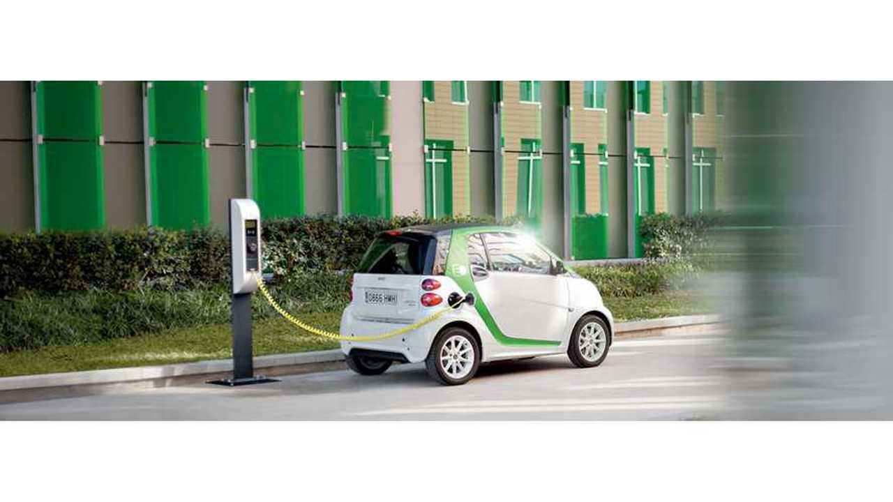 AlphaElectric Explains Electric Car Benefits For Businesses - Video