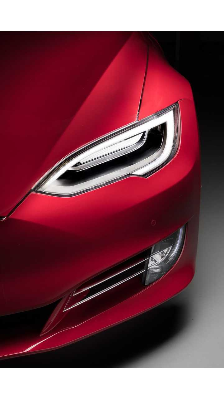 New Tesla Model S & Model X Get Performance Boost: Up To 1.2 Seconds Off 0-60 Times