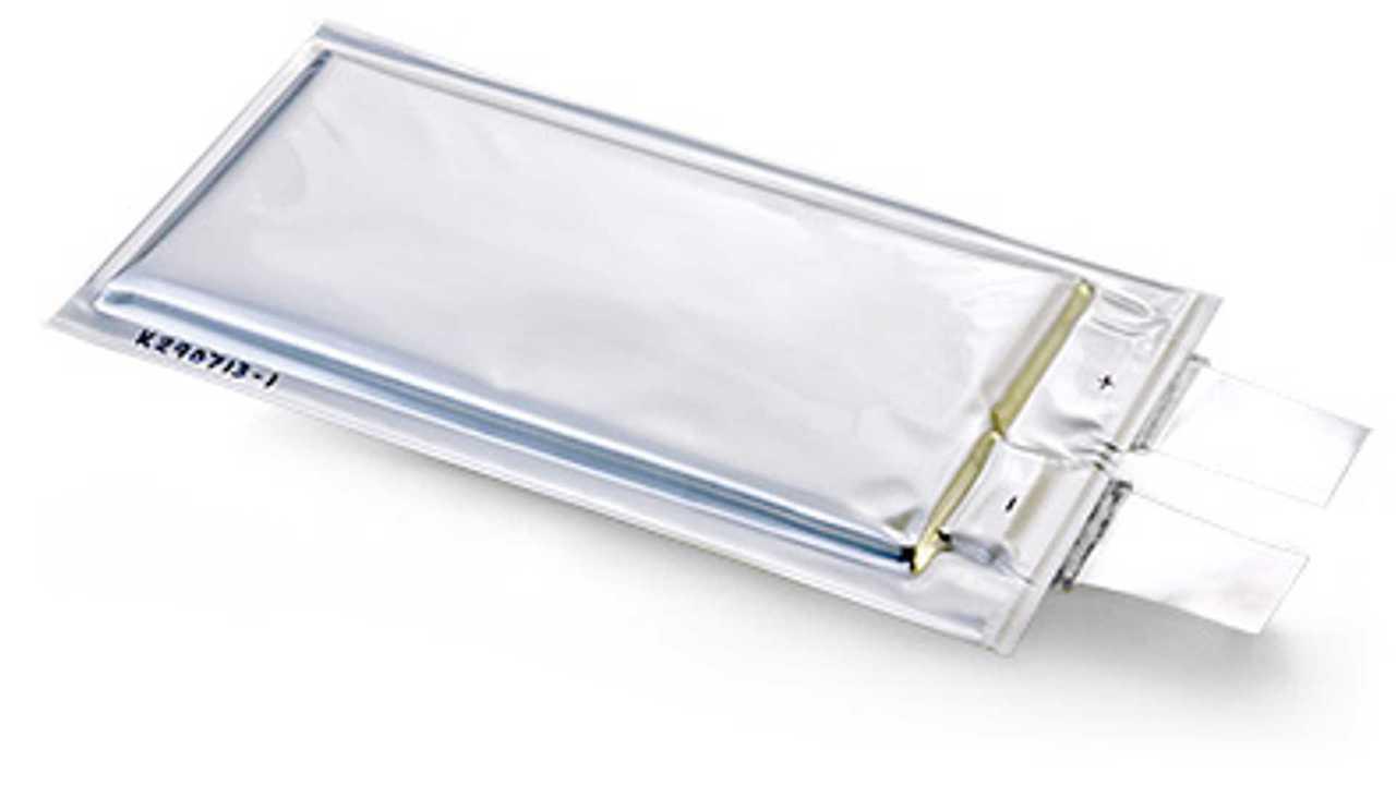 OXIS Energy - células de bateria