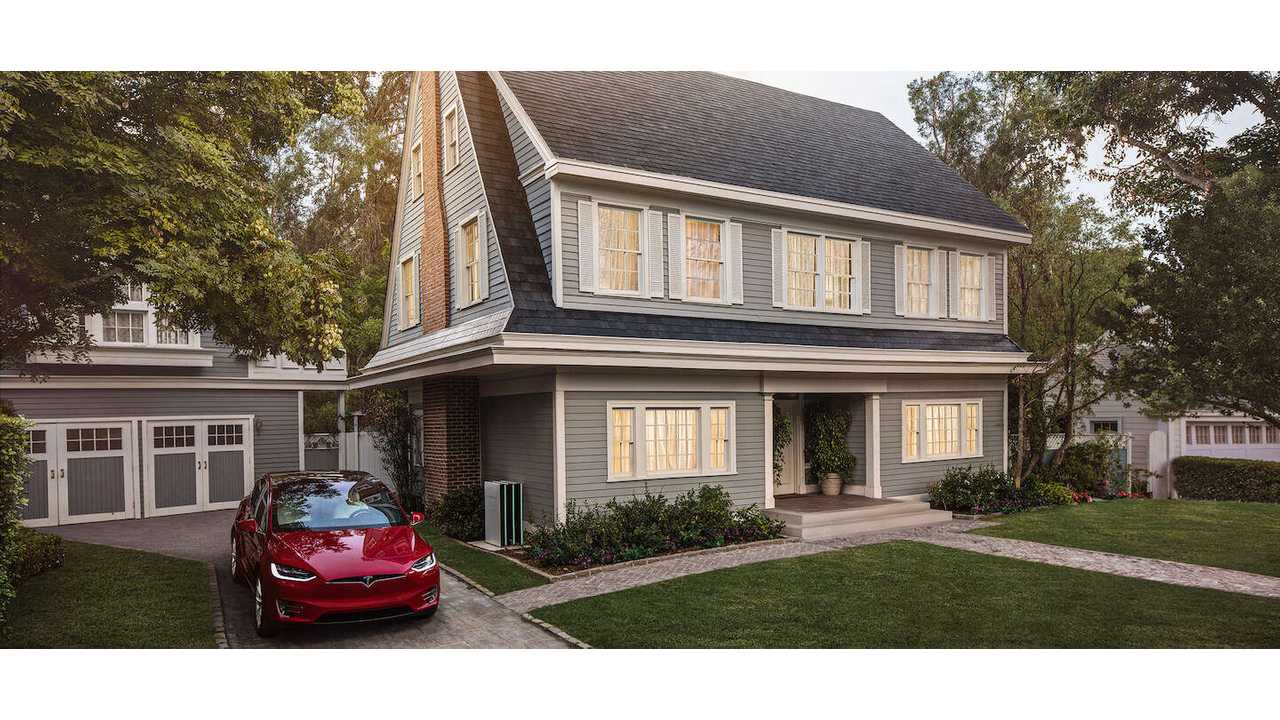 Tesla Solar Roof: Another Step Closer To Tesla's Mission