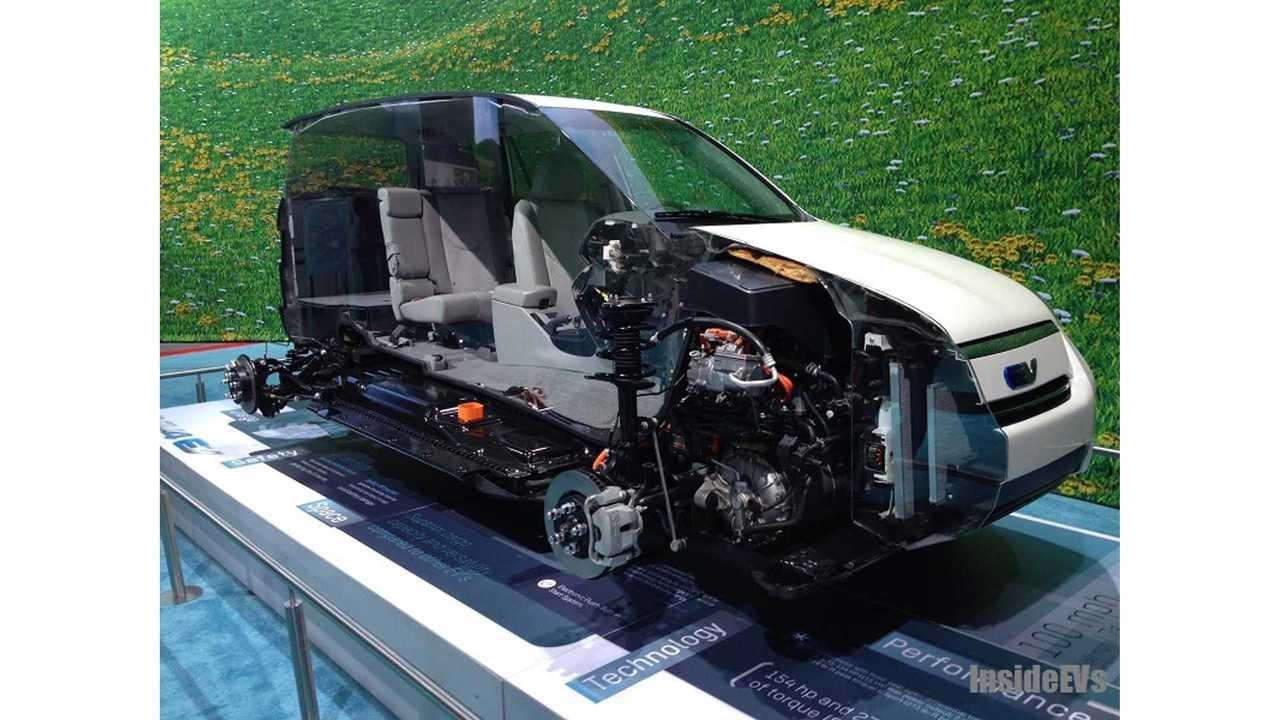 Insight: Toyota-Tesla Partnership
