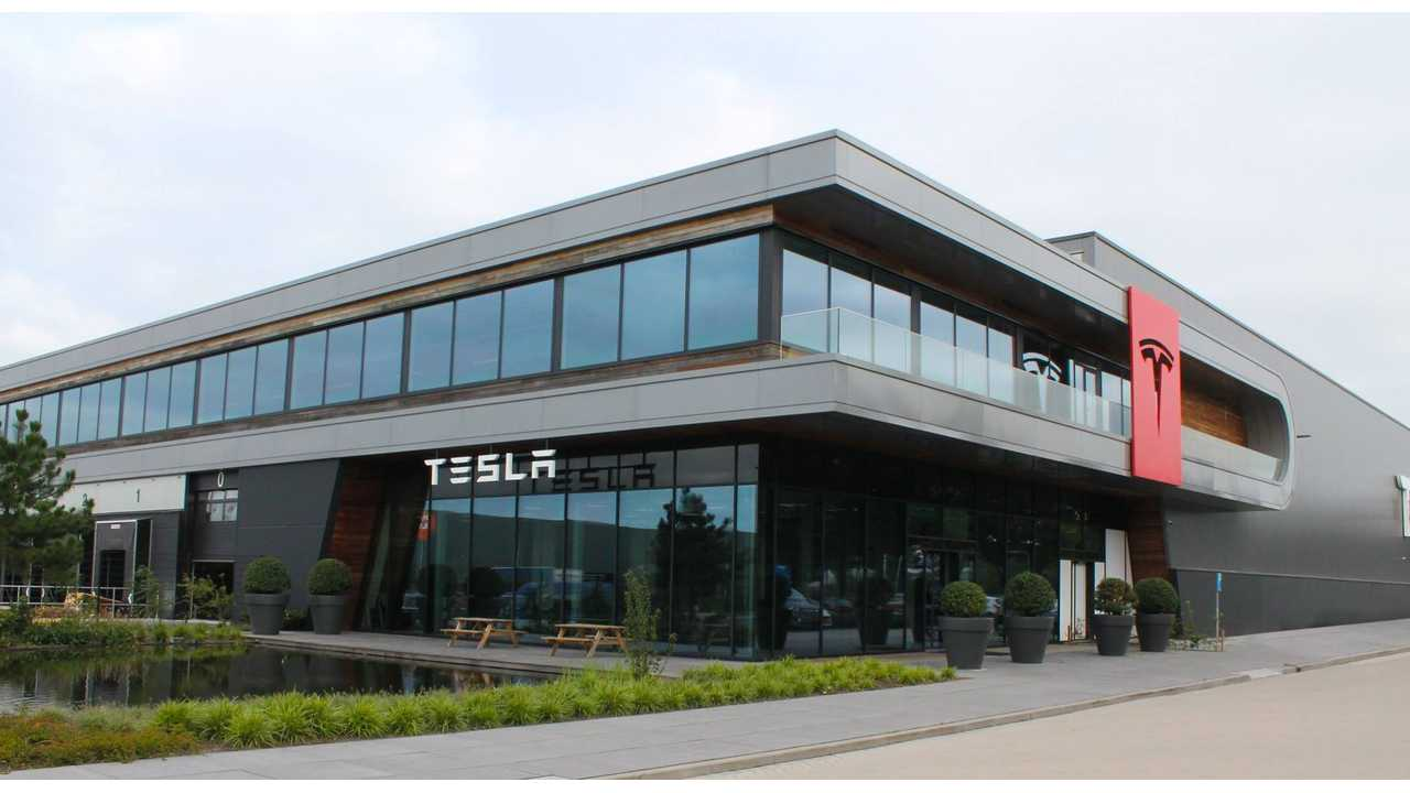 Tesla's European Gigafactory Might Be In Germany Or Netherlands