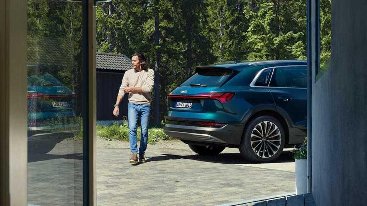 Audi To Unveil New Plug-In Hybrids In Geneva