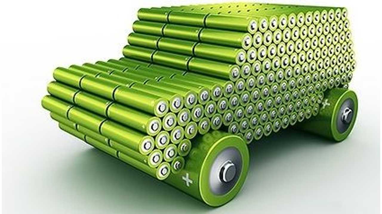 China's Installed Battery Capacity Surges To 56.9 GWh