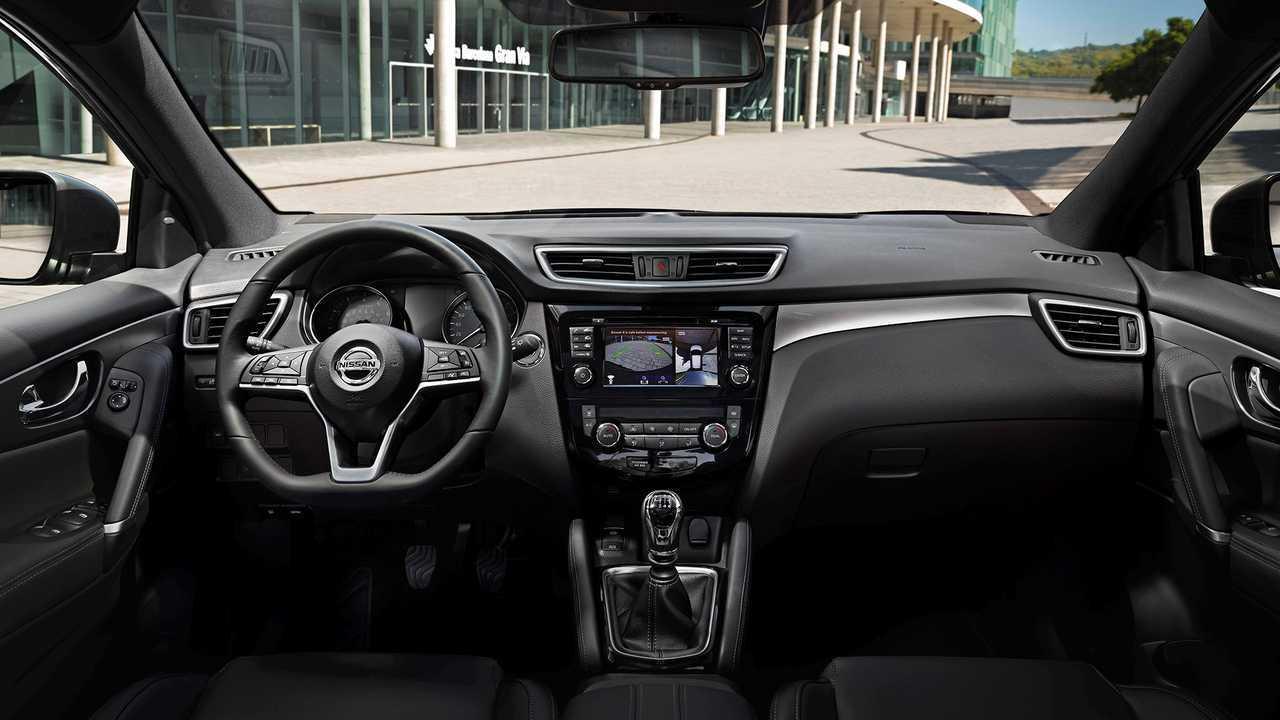 2019 Nissan Qashqai 1.3 DIG-T