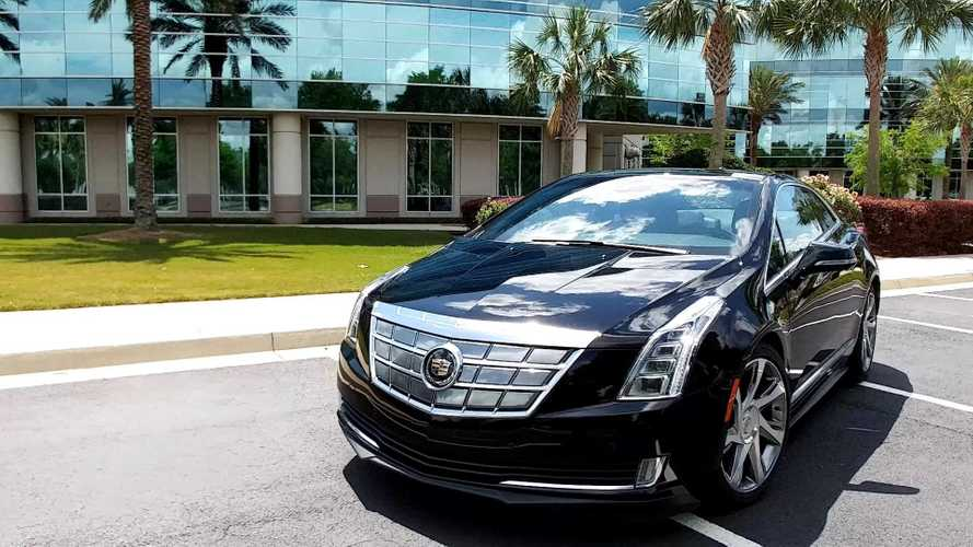 A Long-Term Owner's Review Of The 2014 Cadillac ELR - Video