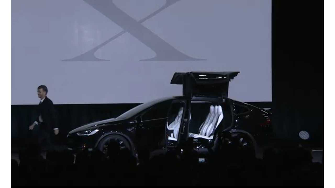 Who Ever Knew The Tesla Sound System Was This Incredible?