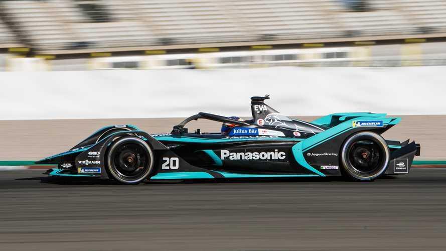 В Формуле Е выбрали новые батареи. Они должны заряжаться за 30 секунд