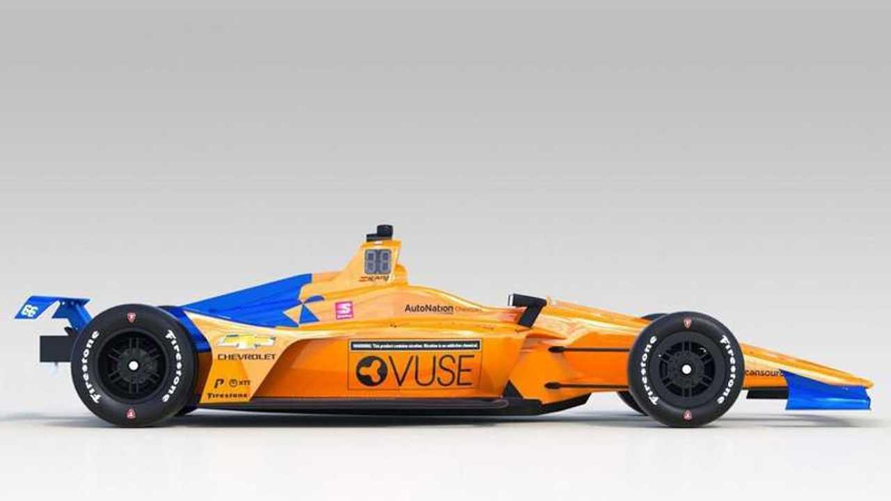 McLaren Racing (2019)