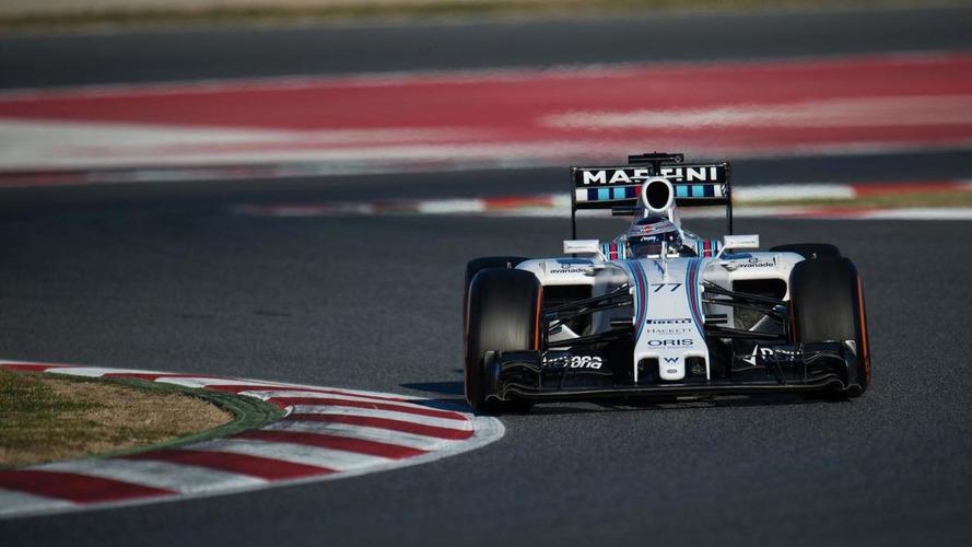 Ferrari passes Williams as 'second force' - pundit