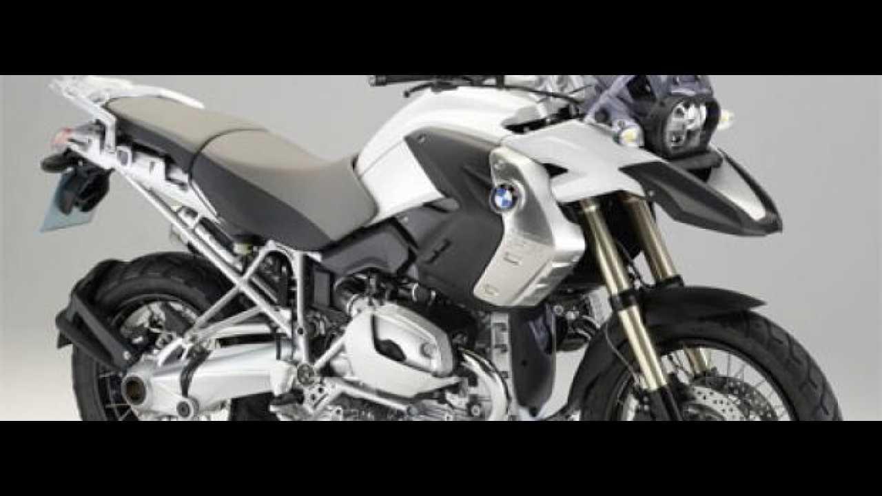 BMW R 1200 GS Special Edition