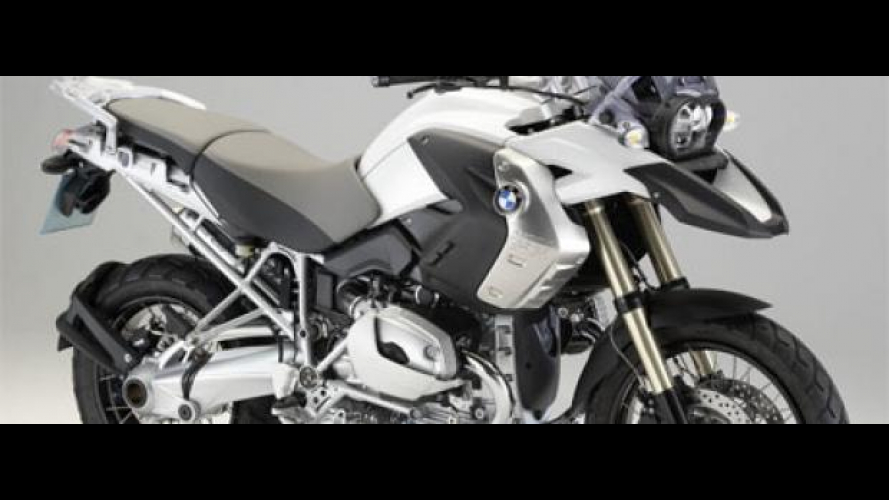BMW R 1200 GS Special Edition