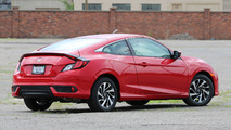 2016 Honda Civic Coupe: Review