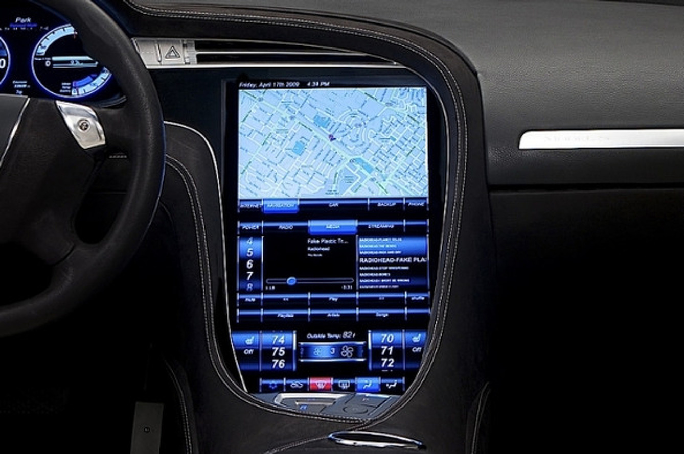Which Automaker is Most Like Apple?