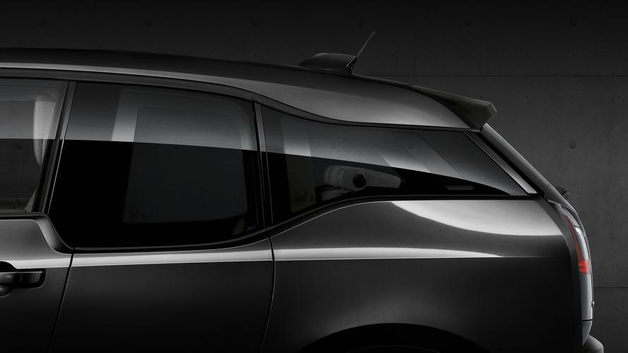 BMW i3 Carbonight