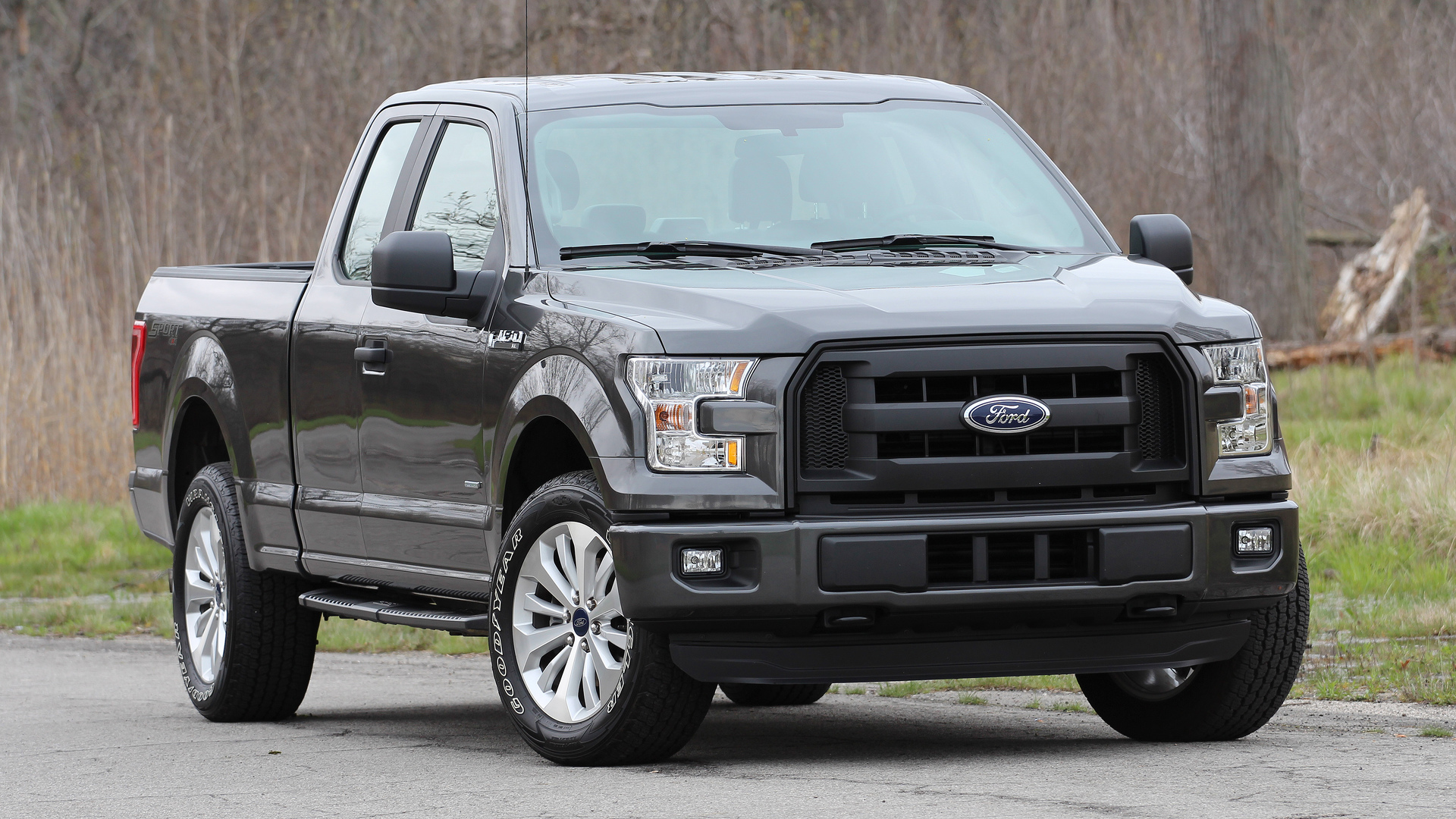 2016 Ford F 150 Release Date >> Review 2016 Ford F 150 Xl 4x4