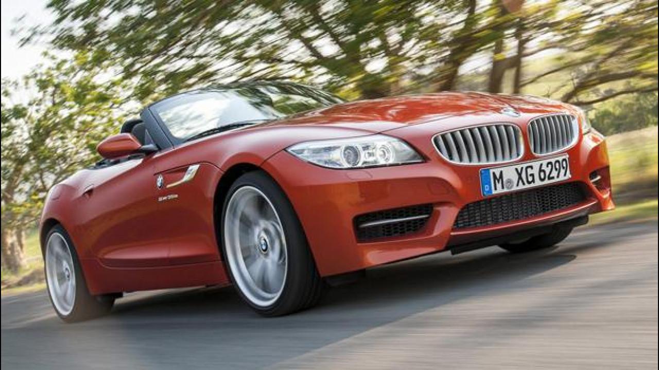 [Copertina] - BMW, le novità in arrivo della primavera 2013