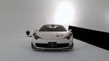 Ferrari 458 Italia by Rowen International