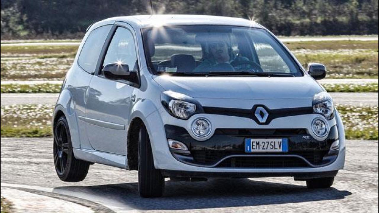 [Copertina] - Renault Twingo RS 1.6 133 CV