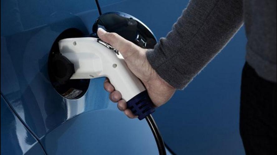 L'auto elettrica si fa strada in Comuni e aziende
