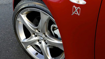 Lexus IS 250 X limited edition 18-inch alloy wheels